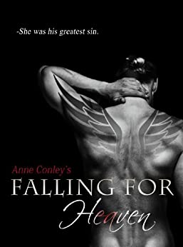 Falling for Heaven (Four Winds Series Book 1) by [Conley, Anne]