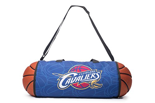 Maccabi Art Cleveland Cavaliers Basketball zu Duffle Authentic -