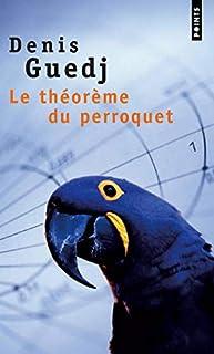 Le théorème du perroquet (2020427850)   Amazon Products