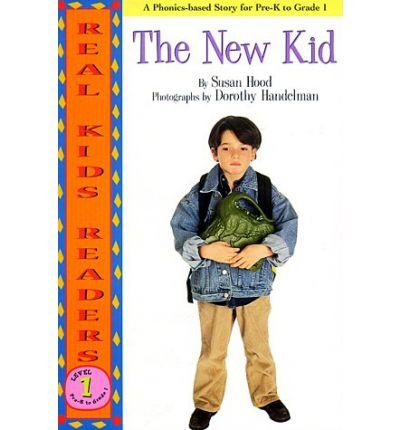 { NEW, KID THE (REAL KID READERS: LEVEL 1 (PAPERBACK)) } By Hood, Susan ( Author ) [ Sep - 1998 ] [ Paperback ]