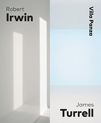 Robert Irwin/ James Turrell por Michael Govan