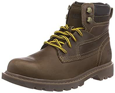 Cat Footwear  BRIDGEPORT, Bottines Chukka à tige courte femmes - Marron - Braun (WOMENS BROWN SUGAR), Taille 40 EU