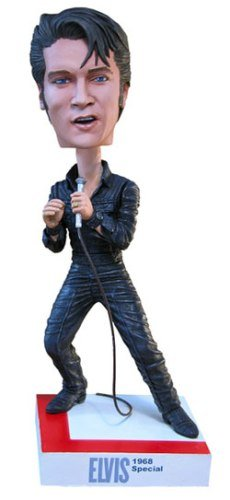 ead Knocker (Elvis Presley Outfit)