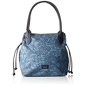 Gabor Shopper Damen Granada Fiore, 43x28x17.5 cm, Tasche Damen