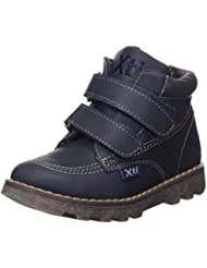 Xti Botin Niño/a C. Navy - Baskets Mixte Enfant