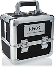 NYX Professional Makeup Beginner Makeup Artist Train Case, 09