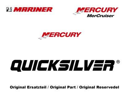 Mercury smartcraft 878492 K14 Barco Kit de caja de derivación Calibre