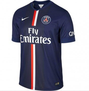 Nike Paris Saint-Germain Home Stadium - Camiseta fútbol