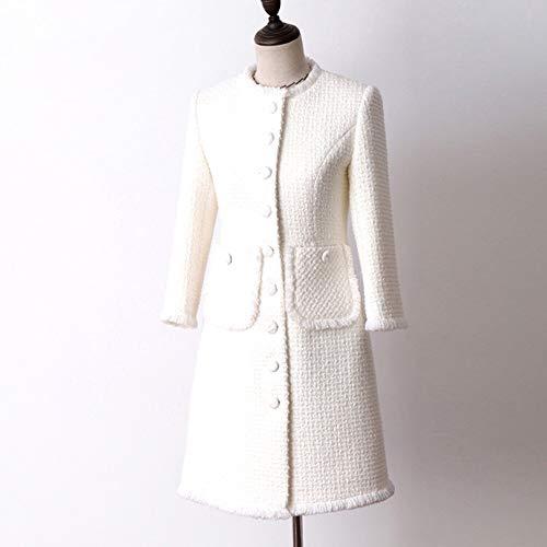 distribuidor mayorista 71ca2 f74b9 Chaquetas Chanel: Un gran aporte al mundo de la moda ...