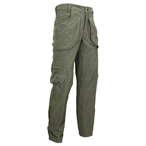 ca0c1a99 Raptor Hunting Solutions Lightweight Three-Layers Waterproof Sports  Trousers(36)