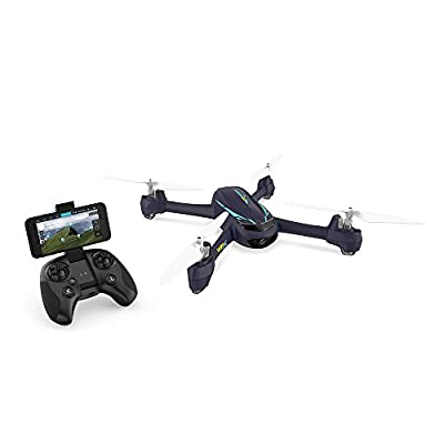 Goolsky Hubsan H216A X4 DESIRE Pro WiFi FPV With 1080P HD Camera Altitude Hold GPS RC Drone Quadcopter RTF