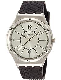 Swatch Herren-Armbanduhr YWS406
