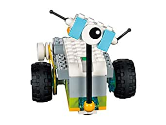 LEGO Education 45300 - Set di base WeDo 2.0