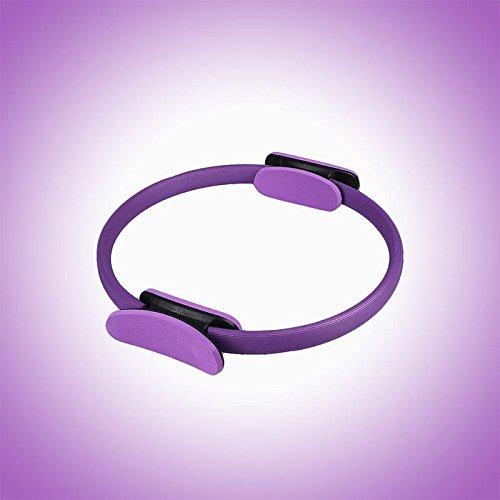 MSmask Yoga Ring Übung Kreise Sport Weight Loss Magie GYM Pilates Fitness-Training Fitness Kreise
