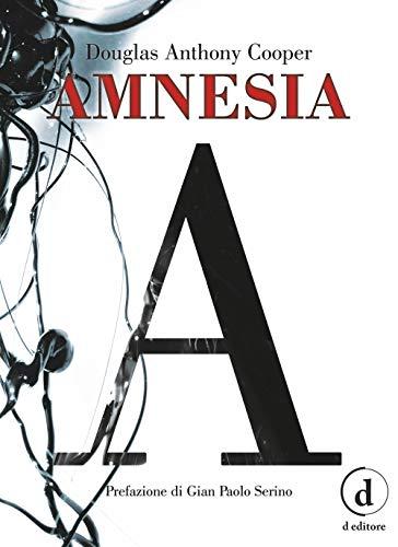 Amnesia por Douglas Anthony Cooper