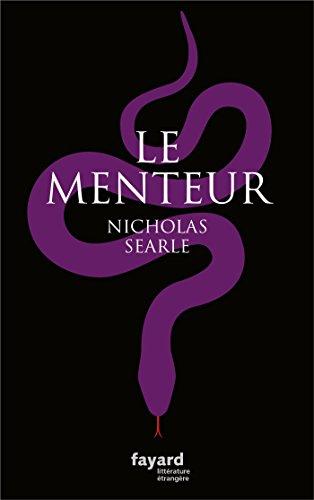 Le Menteur - Nicholas Searle
