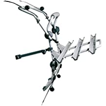 Automaxi 205530 - Portabicicletas para portón trasero