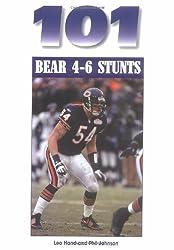 101 Bear 4-6 Stunts by Leo Hand (2003-12-01)