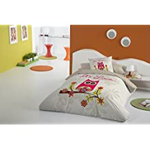 Valentina Juego De Funda Nórdica IT´S LOVE Multicolor Cama 105