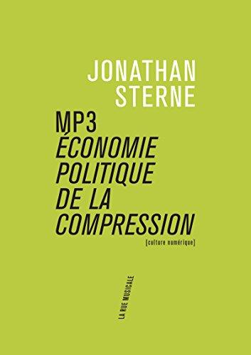MP3 : économie politique de la compression