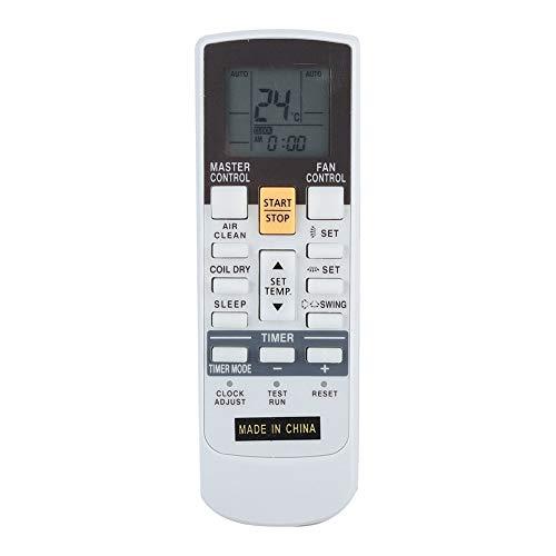 VBESTLIFE Telecomando per climatizzatore per Fujitsu AR-RY12 / AR-RY13 / AR-RY3 / AR-RY4 / AR-RY14 / AR-RY11