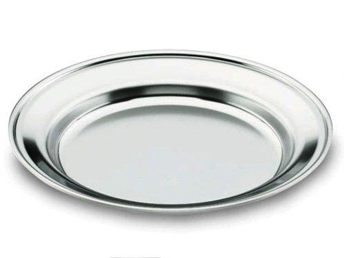 Lacor-61121-Assiette-Plate-de-Camping-22-cm-Inox-18