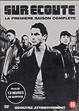 Sur Ecoute, l'integrale saison 1 - Coffret 5 DVD [Import belge]