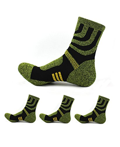 waymoda-3-pairs-adults-crew-socks-outdoor-running-hiking-trekking-athletic-sports-socken-quick-dryin