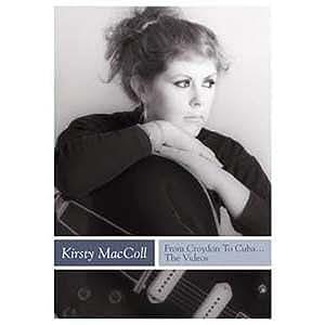Kirsty MacColl: From Croydon To Cuba - the Videos [DVD]