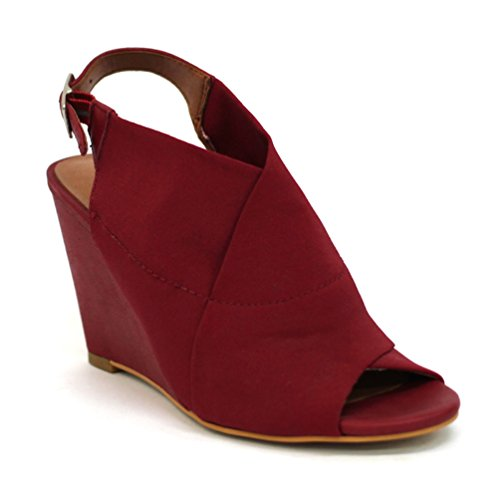 lucky-brand-zapatos-de-vestir-para-mujer-rojo-granate