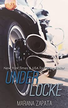 Under Locke (English Edition) par [Zapata, Mariana]