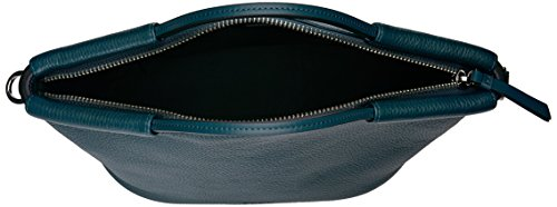 Ecco - Sp 2 Medium Doctors Bag, Borse a spalla Donna Verde (Green)