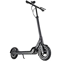 EGRET Ten V2 E-Scooter Schwarz One Size