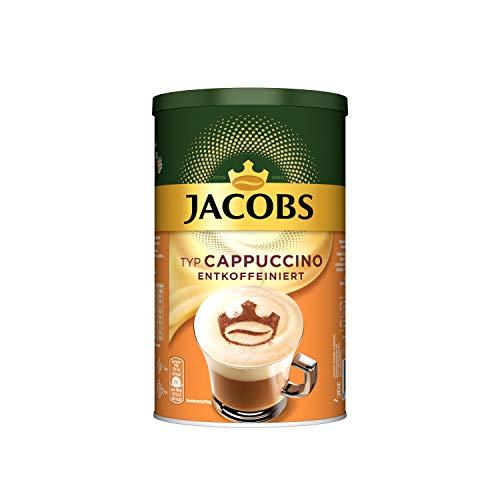 Jacobs Momente Cappuccino entkoffeiniert, 220 g