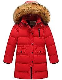 Ropa de abrigo para niña | Amazon.es