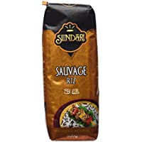 Sundari Arroz Salvaje - 500 gr