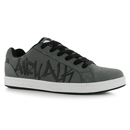 airwalk-neptune-skate-scarpe-casual-da-uomo-carbone-sneakers-charcoal-uk12-eu46