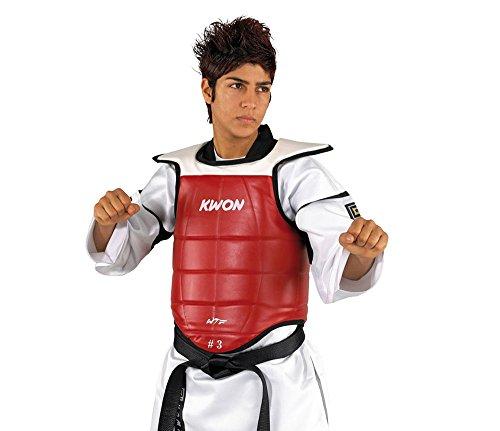 KWON Taekwondo Kampfweste COMPETITION REVERSIBLE L
