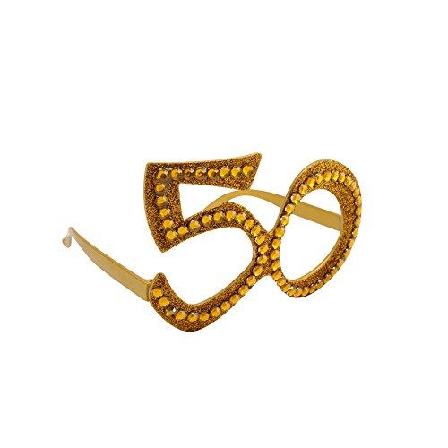 CGB Giftware Lets Party - Gafas Fiesta cumpleaños