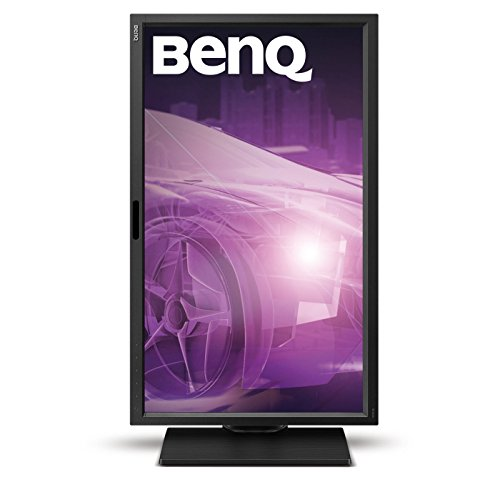 BenQ BL2711U 27 inch 4K Designer Monitor 3840x2160 UHD 100 sRGB 100 Rec709 colour space10bits IPS technologies graphic layout and design animation CAD low blue light foundation Flicker free Products