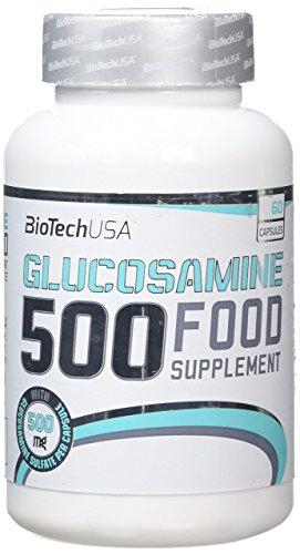 Biotech USA Glucosamine 500