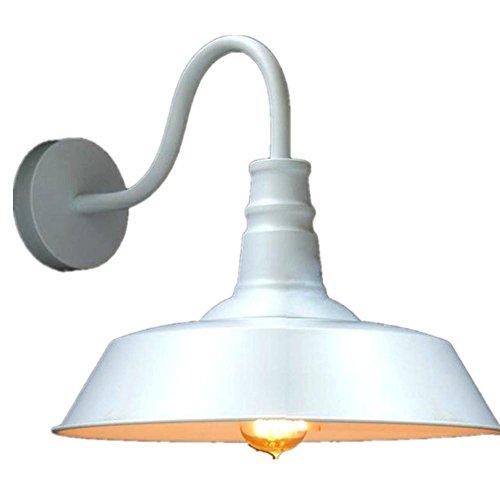 FWEF alluminio / coperchio / parete lampada incandescente energia risparmio