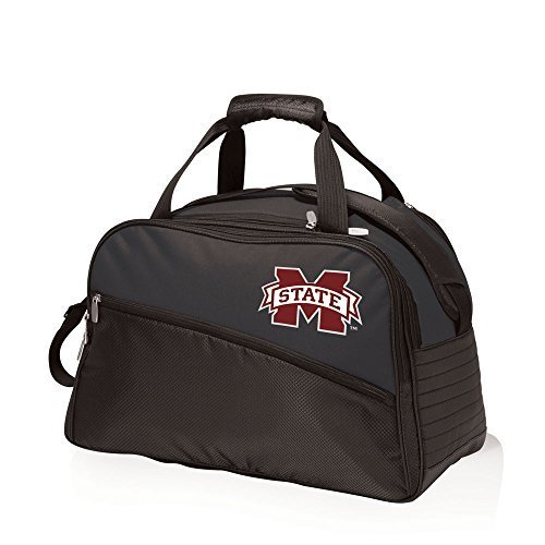 ncaa-mississippi-state-bulldogs-stratus-insulated-cooler-duffel-bag-black-by-picnic-time