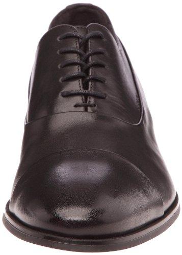 Geox Uomo Albert, Chaussures basses homme Noir (C9999)
