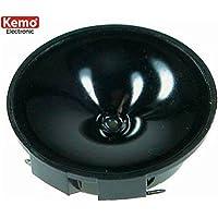 Kemo Electronic - Altoparlante trasduttore ultrasuoni piezo alta potenza 41mm