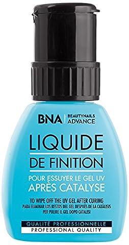 Beautynails Advance Liquide de Finition Pompe 250 ml
