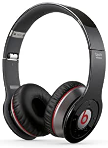 Beats by Dr. Dre Wireless On-Ear Headphones - Black