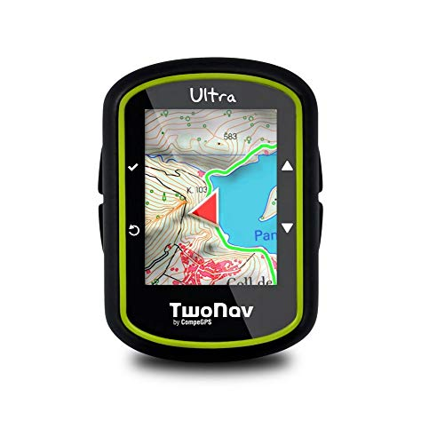 TwoNav - Ultra para niño