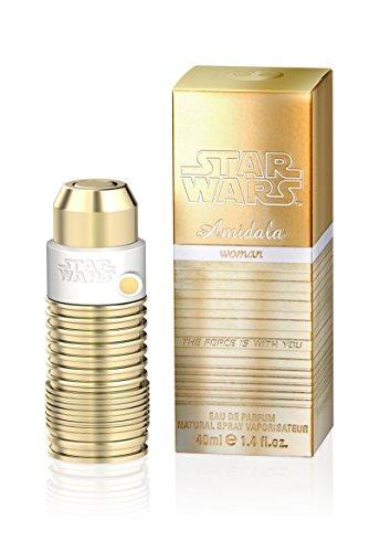 u de Parfum, 1er Pack (1 x 40 ml) (Star Wars Amidala)