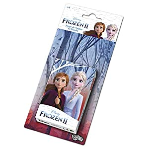 Fournier Frozen 2 Baraja de Cartas Infantil de la pelicula de Disney (1044653)